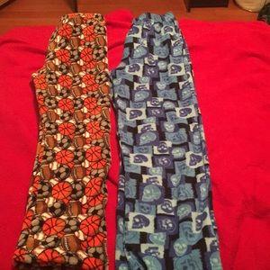 Other - Boys Pajamas Pants